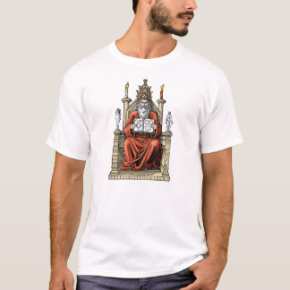 Alchemical Hierophant T-Shirt