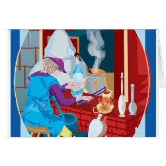 alchemist card