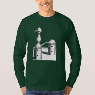 Alchemy Distillation Tools T-Shirt