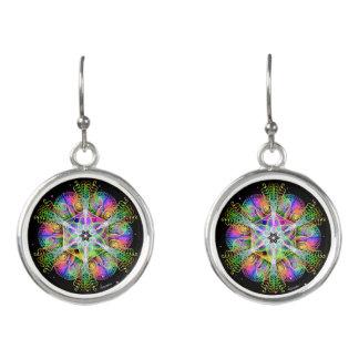 Alchemy of Joy Earrings