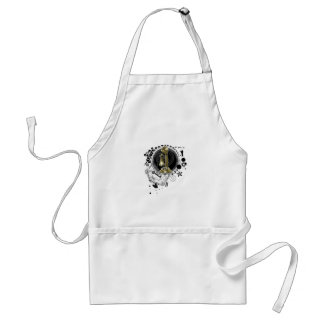 Alchemy of Producing Image Aprons