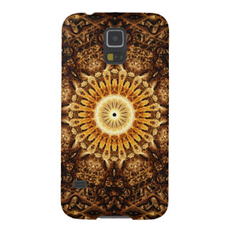 Alchemy of the Mind Mandala Case For Galaxy S5