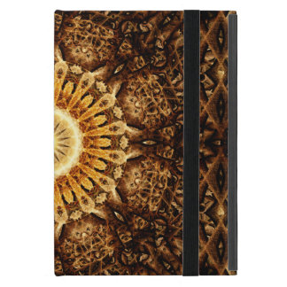 Alchemy of the Mind Mandala Case For iPad Mini