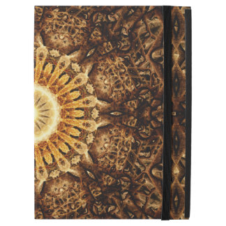 "Alchemy of the Mind Mandala iPad Pro 12.9"" Case"
