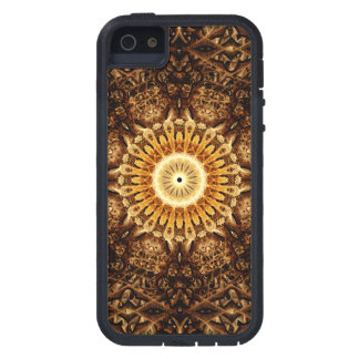 Alchemy of the Mind Mandala iPhone 5 Cover