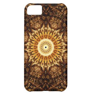 Alchemy of the Mind Mandala iPhone 5C Case