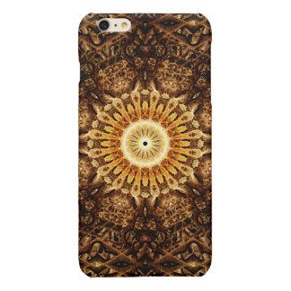 Alchemy of the Mind Mandala iPhone 6 Plus Case