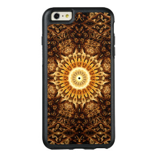 Alchemy of the Mind Mandala OtterBox iPhone 6/6s Plus Case