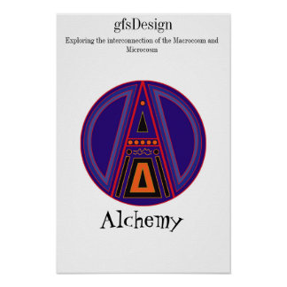 Alchemy Posters