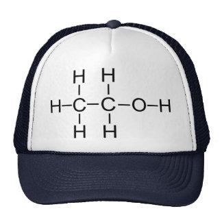 Alcohol Trucker Hat