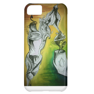 Alcohol iPhone 5C Case