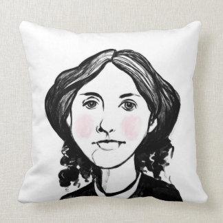 Alcott up in comfort cushion