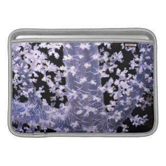 Alcyonarian Coral (Dendronephthya sp.) Sleeve For MacBook Air