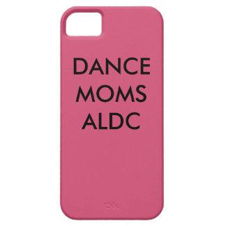 ALDC DANCE MOM  iphone 5/5s case