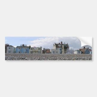 Aldeburgh, Suffolk, UK Bumper Sticker