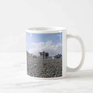 Aldeburgh, Suffolk, UK Coffee Mug