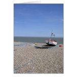 Aldeburgh, Suffolk, UK Greeting Card