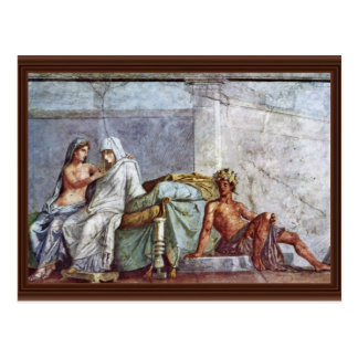 Aldobrandini Wedding Details: Bride Aphrodite And Post Cards