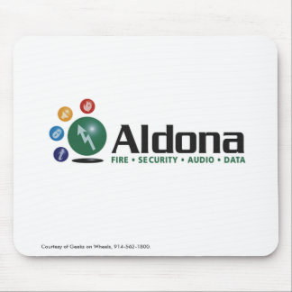 Aldona Mousepad