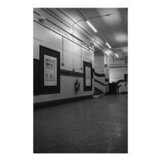 Aldwych Station Stationery