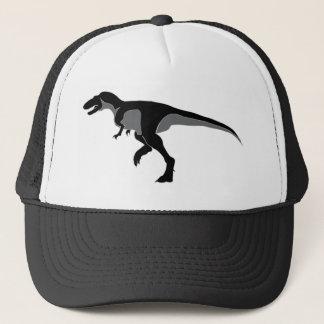 Alectrosaurus Dinosaur Trucker Hat