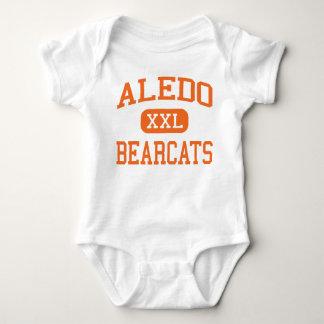 Aledo - Bearcats - Aledo High School - Aledo Texas T-shirts