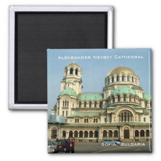 Aleksander Nevsky Cathedral Magnets