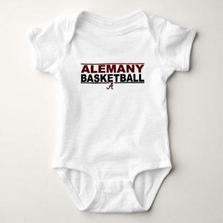 Alemany basketball Body suit Baby Bodysuit