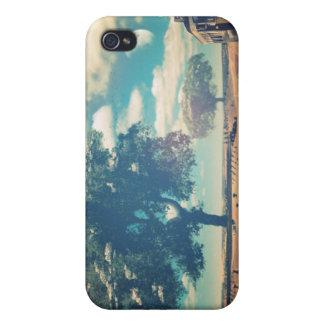 Alentejo Retro iPhone 4/4S Cases
