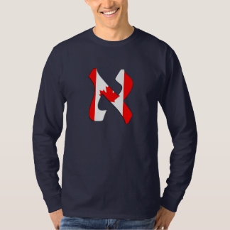 Aleph Canada.png T-Shirt