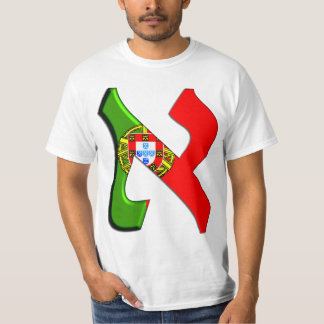 Aleph Portugal.png T-Shirt