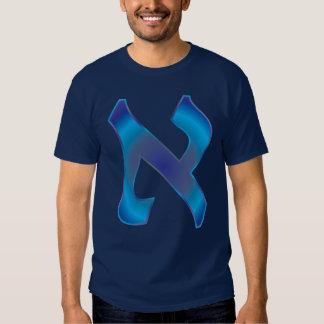 Aleph Tshirt