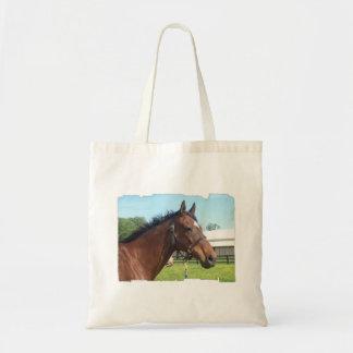 Alert Arabian Horse Small Bag