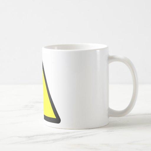 Alerta Coffee Mug