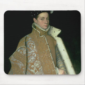 Alessandro Farnese ,later Governor of Netherlands Mouse Mat