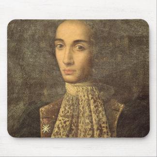 Alessandro Scarlatti Mouse Pad