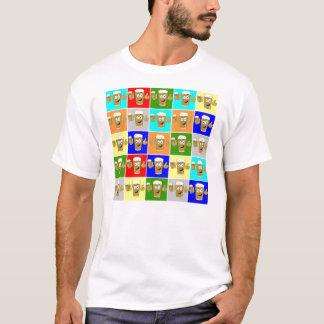 aletalk odd one out T-Shirt