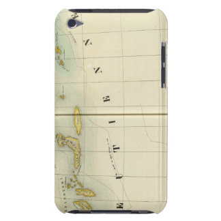 Aleutian Islands 39 Barely There iPod Case