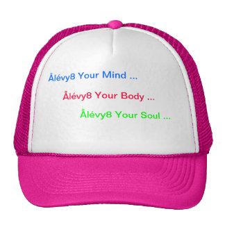 Ålévy8's Motto Trucker Hat