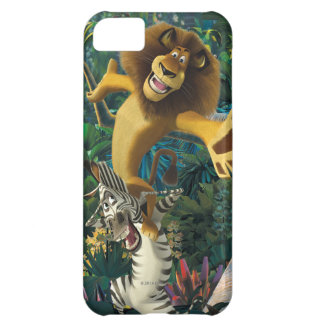 Alex and Marty Balance iPhone 5C Case