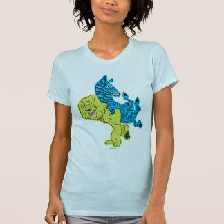 Alex and Marty Buddies T-Shirt