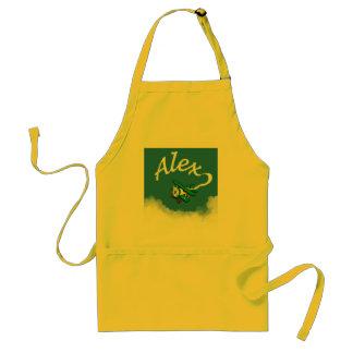 Alex Apron