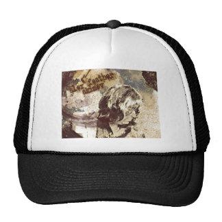 Alex Feather Akimov Hat