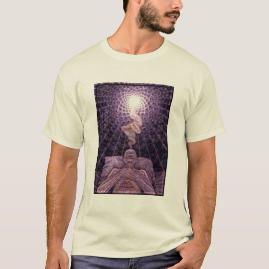 alex grey/aldous huxley T-Shirt