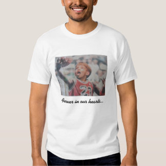 alex jordan, Forever in our hearts... Tees
