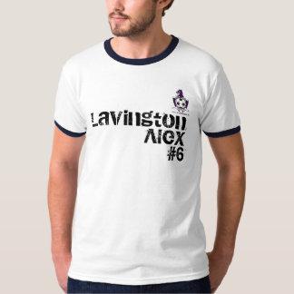 Alex Lavington T-Shirt