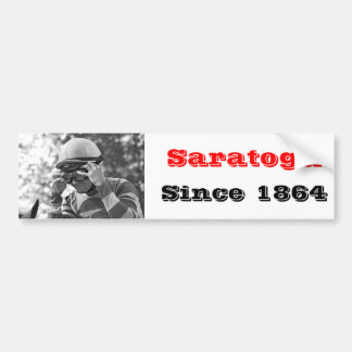 Alex Solis - World Class Jockey Bumper Sticker