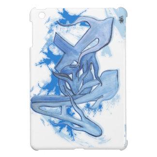 Alex Street Graffiti Style iPad Mini Cases