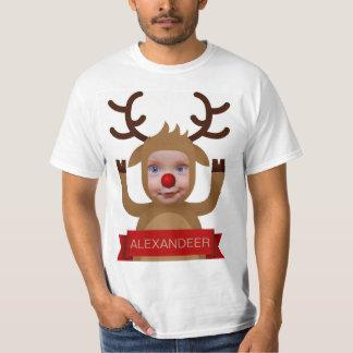 Alexandeer T-Shirt