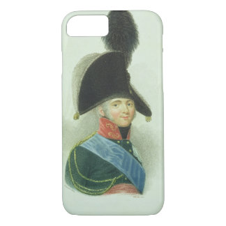 Alexander (1777-1825) the Great Emperor of all the iPhone 8/7 Case